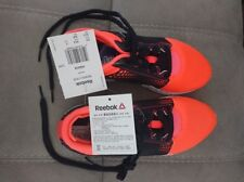 Reebok: Z Run (V5431) atletismo zapatos de color rosa, azul marino, blanco, Reino Unido 3,USA 5.5,EUR 35.5 Nuevo