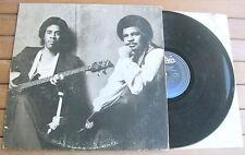 Stanley Clarke George Duke THE CLARKE/DUKE PROJECT (1981) LP VINYL ALBUM