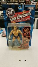 WWF Triple H Bone Crunching Superstars WWE Action Figure HHH