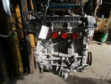 2012-2012 FORD FOCUS SE OEM 2.0L 4-CYL ENGINE(DAMAGE TO ENGINE, SEE PHOTOS)
