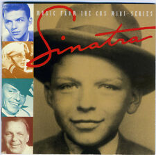 Frank Sinatra ‎– Sinatra - Music From The CBS Mini-Series , 2CDs