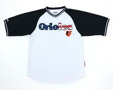 Orioles Jersey By Stiches Mens Medium