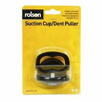 55mm Mini Suction Cup Dent Puller - Rolson Remover Car 42441 Bodywork Panel