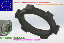 Thrustmaster Wheel Quick Change release Modification powerfull torque handler