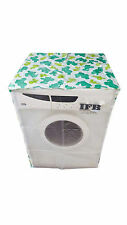 Front Load Washing Machine For IFB 7-8 KG Ultra With LOGO Waterproof Cover