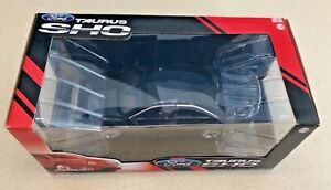 Greenlight Limited Edition Ford Taurus SHO - Black - 1:24 - NIB & Unopened