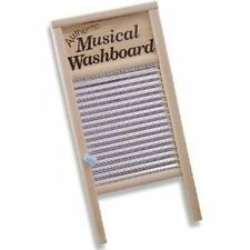 """NEW FIRST NOTE FN75 MUSICAL WASHBOARD NEW 10"""" X 20' GREAT SALE PRICE"""