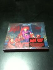 death scream bloody gore reissue x2 cd relapse record factory sealed death metal