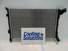 MINI 1.4 / 1.6 ONE / COOPER R50 / R52 RADIATOR WITHOUT AC MODELS
