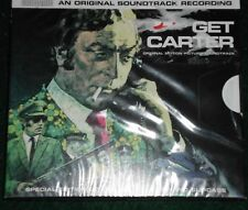 Roy Budd GET CARTER BNIB OST CD