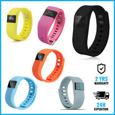 Original TW64 Smart Band Watch Montre Horloge Bluetooth Android iOS 6 COLORS
