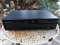 Piastra cd marantz compact disc player cd-72 perfettamente funzionante
