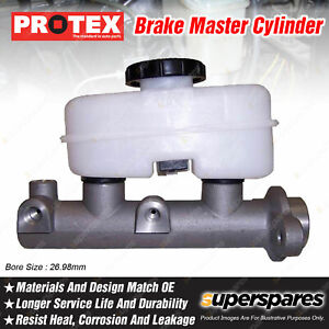 Protex Brake Master Cylinder for Ford Explorer UP XL UQ US UN With Speed Control