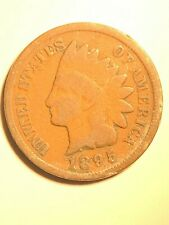 1895 Indian Head 1 Cent