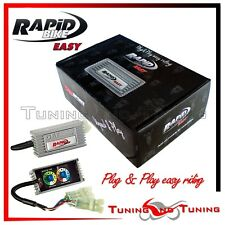 KIT CENTRALINA RAPID BIKE EASY + CABLAGGIO DUCATI 848 EVO 2010 10 2011 11 871156