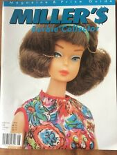 Miller's Barbie Doll Collector Magazine Summer June / July 1994