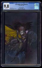 Dark Nights Death Metal (2020) #3 Frankie's C Momoko Virgin CGC 9.8 Blue Label