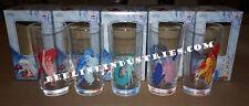 Rare Banpresto Inuyasha Drinking Glass Set Japan Import Brand New, US Seller