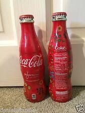 USA Wynn Las Vegas Wrapped 10 Anniversary Coca-Cola Bottle Limited Edition Coke