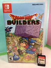 Dragon Quest Builders (Nintendo Switch, 2018)
