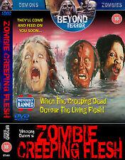 Zombie Creeping Flesh (Beyond