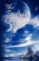 Indigo Queen, Paperback by Forest, Susan K., Brand New, Free shipping in the US