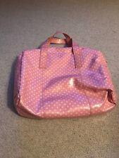 Pink Polkadot Bag Primark Travel Overnight