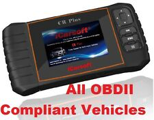 Scan Tool Multi Vehicle OBD2 Code Reader Scanner iCarsoft  CRPlus