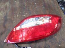 Mazda 2 tail light R/H RIGHT DE MODEL HATCH 4 DOOR 2007