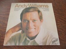 33 tours ANDY WILLIAMS unchained melody