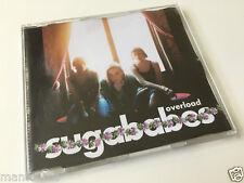 Sugababes: Overload Maxi CD Single