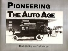 COLLING, Herb & MORGAN, Carl - PIONEERING THE AUTO AGE