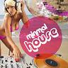 CD Minimal House von Various Artists 2CDs