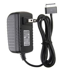 US AC Charger Adapter Cord for Asus Tablet PC TF101 TF201 TF300T TF700 TF700T