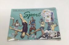 The stanley Gibbons collections sports