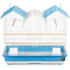 "LM Prevue Triple Roof Bird Cage  1 Pack - (26""L x 14""W x 22.5""H)"