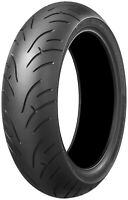 Bridgestone 145648 Battlax BT-023 Sport Touring Radial tire 160/60ZR-17 Rear
