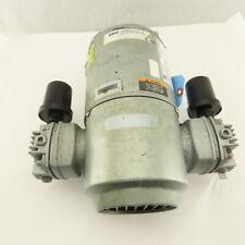 Gast Sa55nxgte 4870 16hp 1725rpm 1ph 115v Vacuum Pump