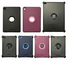 Genuine OtterBox Defender Series Case for iPad Air 2, Mini, And iPad Pro