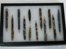 Antique Mechanical Pencil Collection Lot Of 12. B29