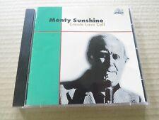 MONTY SUNSHINE - Creole Love Call (1999) - CD Album
