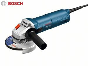 Bosch GWS 9-115 S Variable Speed Angle Grinder 115mm 110v