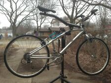 SOFTRIDE  BICYCLE POWERCURVE  SHIMANO SRAM MEDIUM SIZE CUSTUM BUILT GOOD COND.