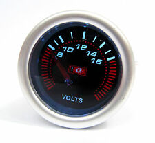 52 mm Fumé visage Volt Meter/Tension Jauge BMW Z3 M3 M5 318 320 325 328