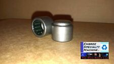 Eaton Supercharger cup-type single seal needle bearings size INA F390978 FC65477