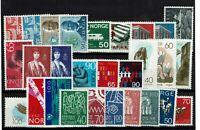 Norway 28 Mint, few faults - C1864