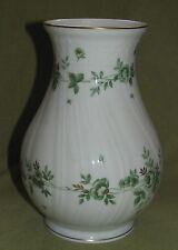Hutschenreuther Vase Form Dresden Blumendekor