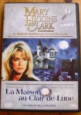 DVD LA MAISON AU CLAIR DE LUNE - HIGGINS CLARK - N°11