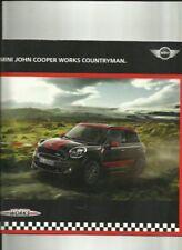 Cooper Paper 2012 Car Sales Brochures