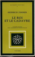 H. Zimmer - LE ROI ET LE CADAVRE - 1972